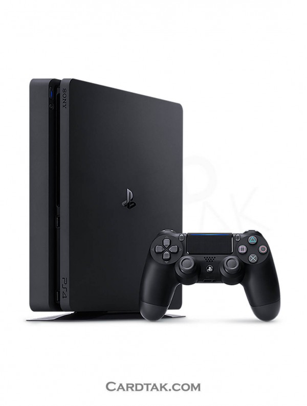 PS4 Slim - 500GB - Region 2