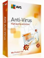 AVG Antivirus | 1 PC - 1 Year