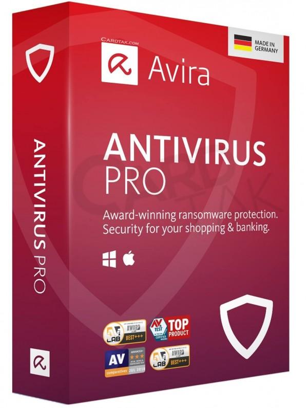 خرید لایسنس آنتی ویروس آویرا پریمیوم (بهترین قیمت)