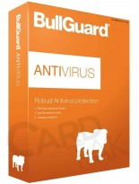 BullGuard Antivirus | 1 PC - 1 Year