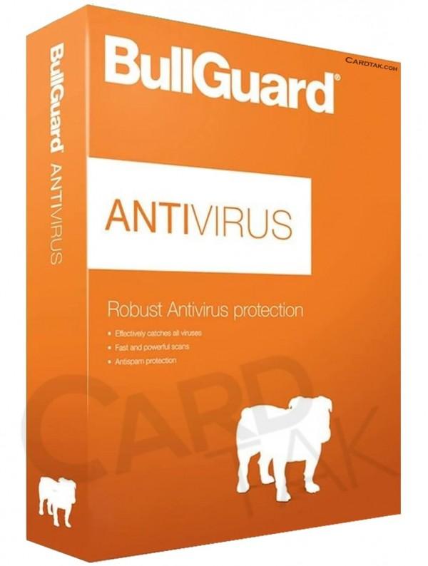 خرید لایسنس آنتی ویروس بولگارد (بهترین قیمت)
