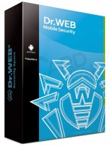 Dr.web Mobile Security | 1 Dev – 1 Year