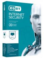 ESET NOD32 Internet Security | 1 PC – 1 Year