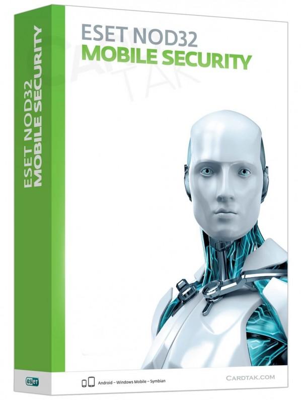 خرید لایسنس آنتی ویروس ایست نود 32 موبایل سکیوریتی (بهترین قیمت)