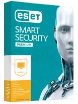 ESET NOD32 Smart Security | 1 PC – 1 Year