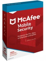 McAfee Mobile Security | 1 PC – 1 Year