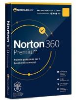 Norton 360 Premium | 1 PC - 1 Year