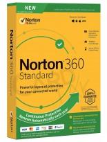 Norton 360 Standard | 1 PC - 1 Year