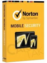Norton Mobile Security | 1 Dev – 1 Year