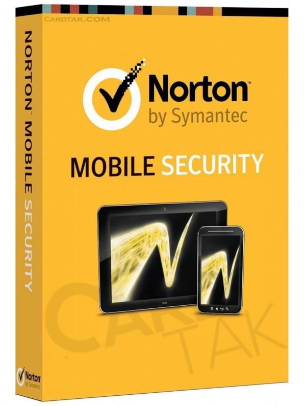 خرید لایسنس آنتی ویروس نورتون موبایل سکوریتی (بهترین قیمت)