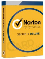 Norton Security Deluxe | 1 PC – 1 Year