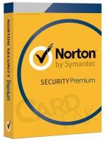Norton Security Premium | 1 PC – 1 Year