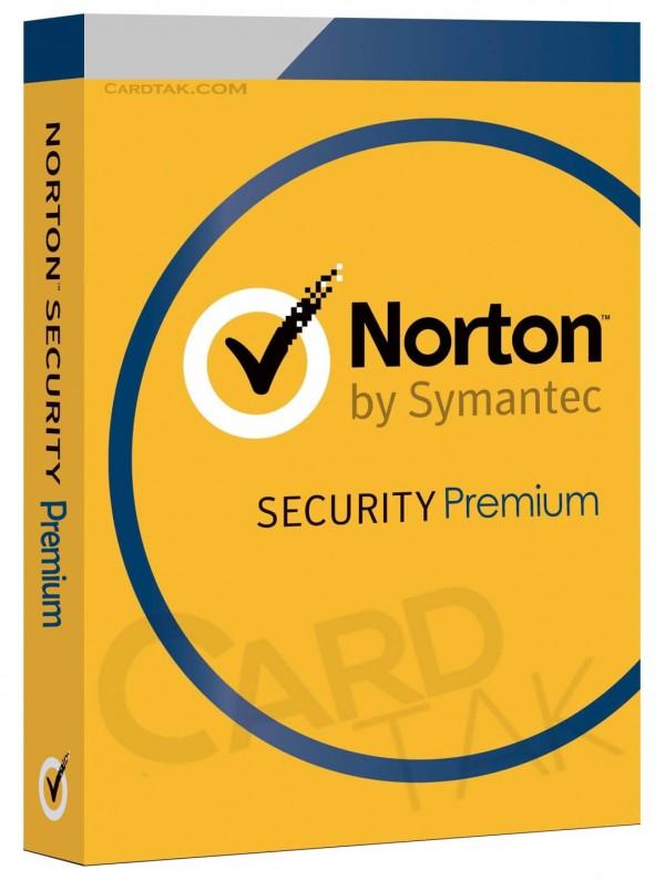 خرید لایسنس آنتی ویروس نورتون سکیوریتی پریمیوم (بهترین قیمت)
