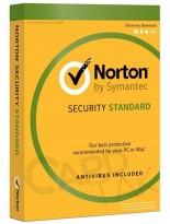 Norton Security Standard | 1 Dev - 1 Year