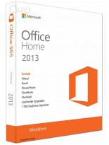 لایسنس مایکروسافت آفیس 2013 هوم
