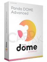 Panda Dome Advanced | 1 PC - 1 Year