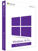 Windows 10 Pro for Workstations | 1 PC - Retail