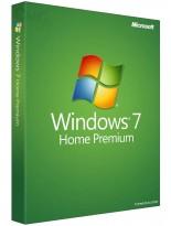 Windows 7 Home Premium | 1 PC - Retail