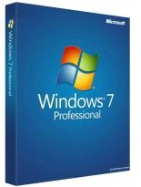 Windows 7 Pro | 1 PC - Retail