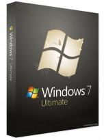 Windows 7 Ultimate | 1 PC - Retail
