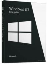 Windows 8.1 Enterprise | 1 PC - Retail