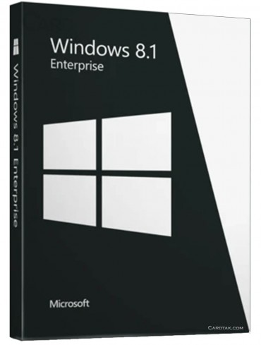 لایسنس ویندوز 8.1 اینترپرایز (OEM)
