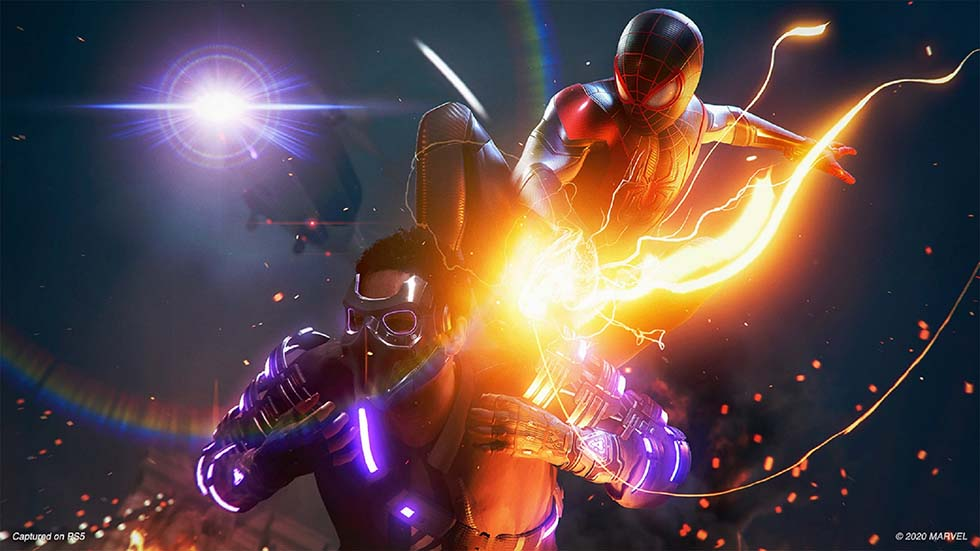 بازی Marvel's Spider-Man: Miles Morales گلد شد