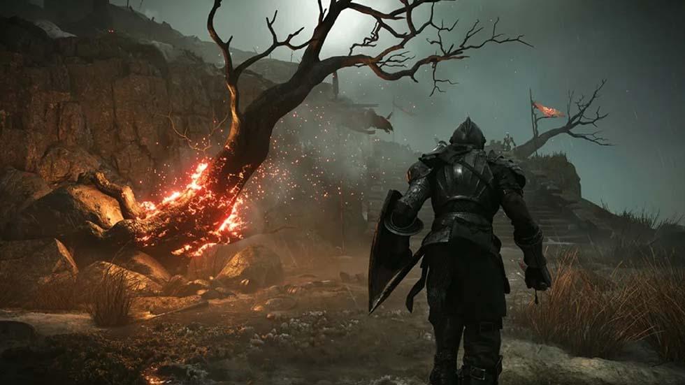 گزارش: ساخت Demon's Souls یک ماه پیش به پایان رسیده است