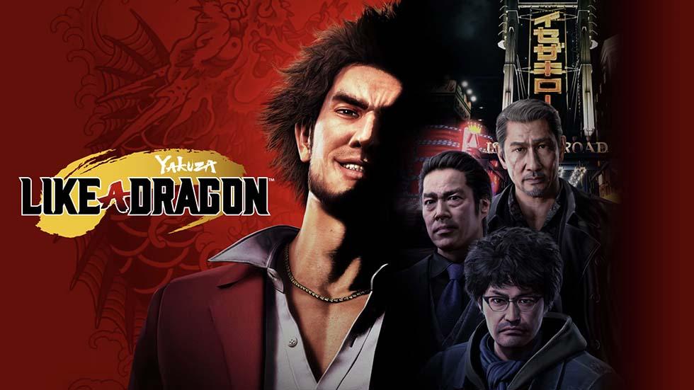 جزئیاتی از نسخه ایکس باکس سری ایکس Yakuza: Like a Dragon منتشر شد