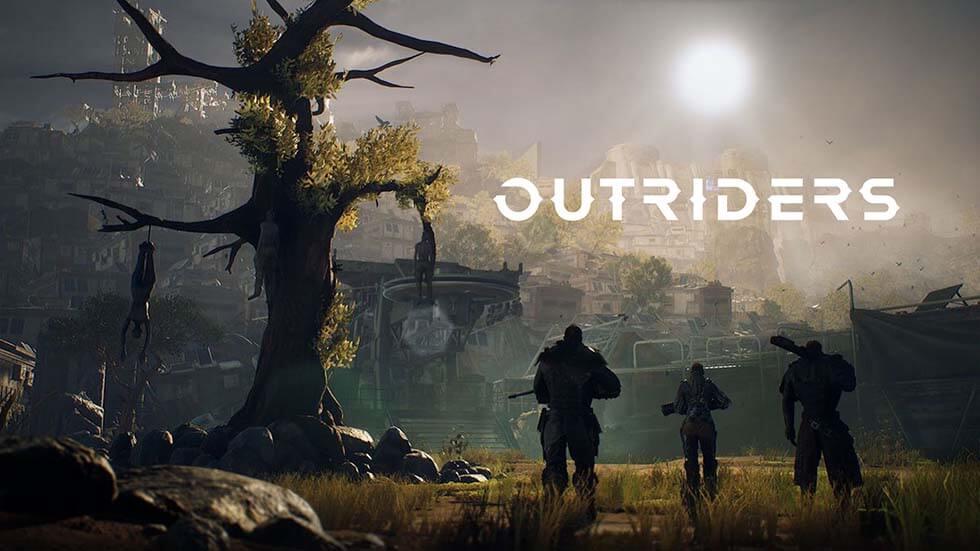 عرضه بازی Outriders تا فوریه 2021 میلادی تاخیر خورد